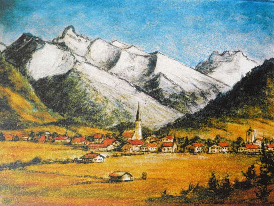 Oberstdorf Ansicht 4