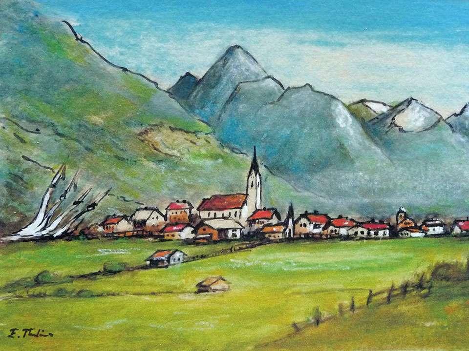Oberstdorf Ansicht 3