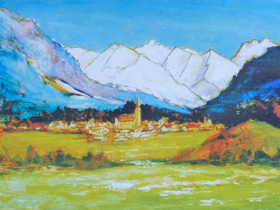 Oberstdorf Ansicht 7