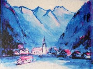 Oberstdorf Ansicht 2