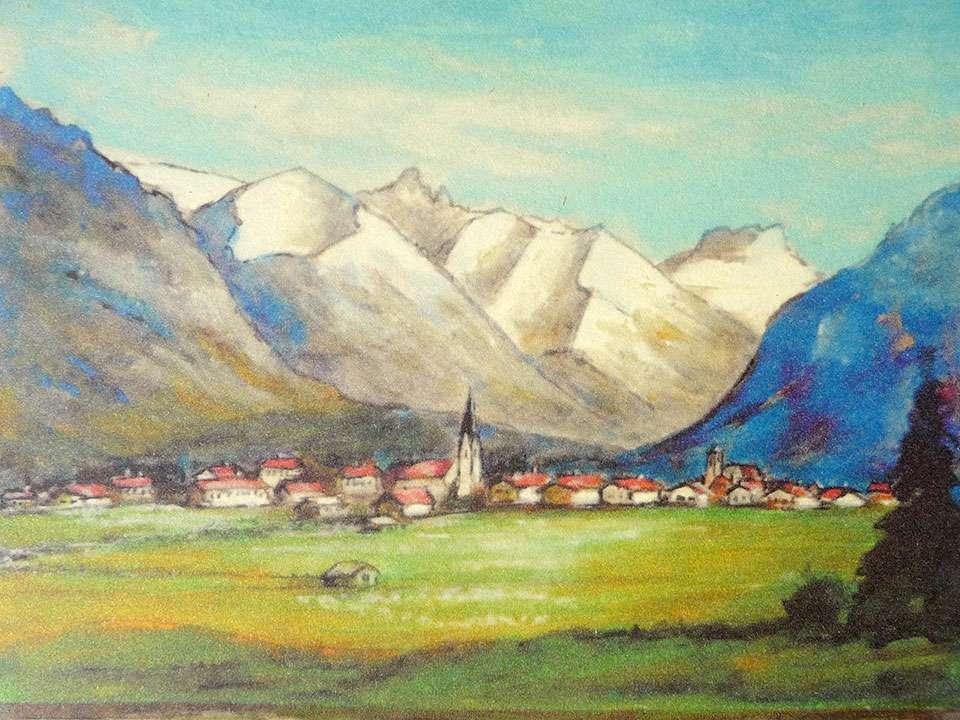 Oberstdorf Ansicht 5