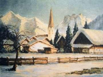 Oberstdorf Ansicht 1